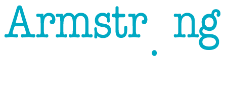 Armstrong Graphic Design logo