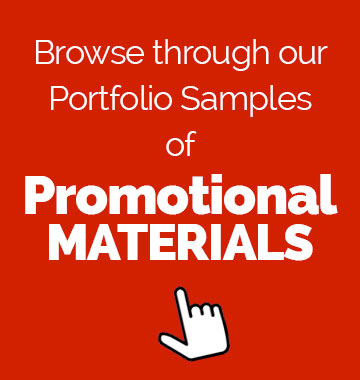 Browse Promotional Materials